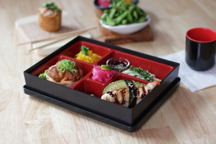 GO BENTO Japanisches Restaurant in Berlin