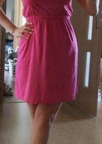 Różowa sukienka Pimkie roz 36