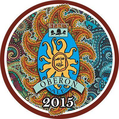 Bell's Oberon Beer Review   SommBeer - Beer Blog