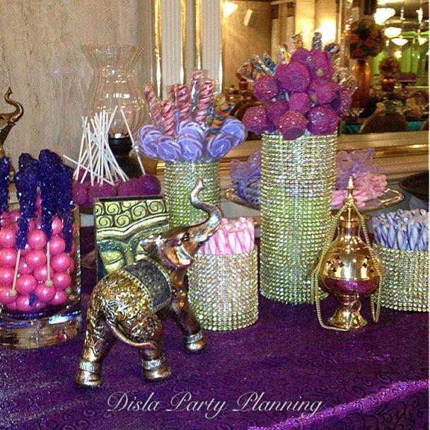 Decoracion Arabe Para Cumplea?os ~   ?rabes de marruecos resultado de imagen para decoracion fiestas arabe