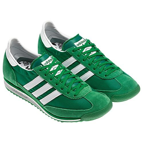 MEN'S ADIDAS ORIGINALS SL 72 SHOES