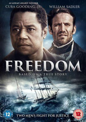 Freedom DVD (5060321070231) | Free Delivery when you spend £10 @ Eden.co.uk