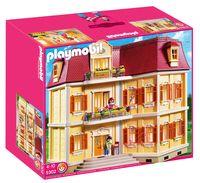Playmobil Dollhouse 5302 Groot woonhuis