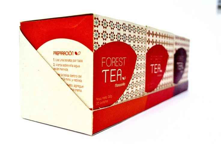 Forest Tea: