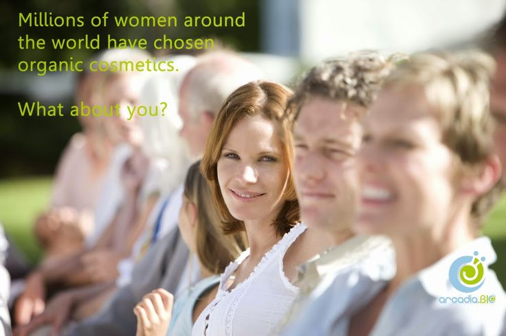 Organic cosmetics: properties and skin benefits of...