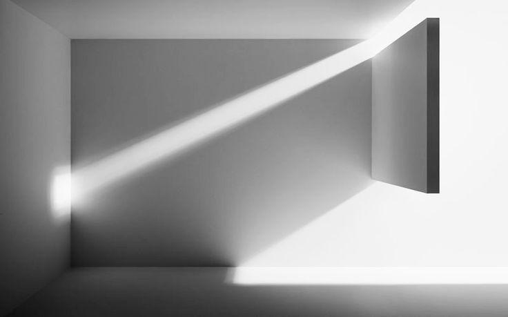 Kollage espacios | EL BLANCO ES LUZ Y LA LUZ HACE ARQUITECTURA