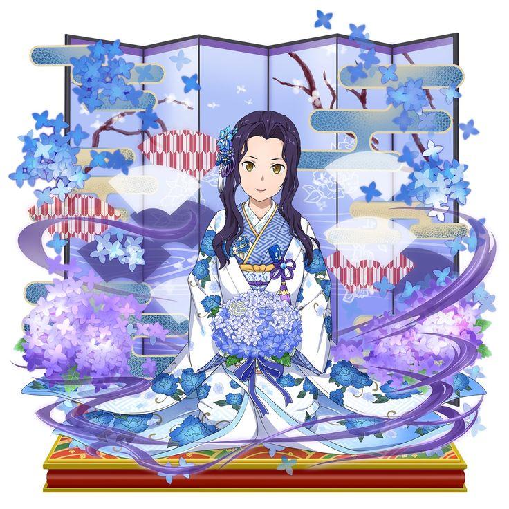 Pin von Dương Saki auf Sword art online in 2020 Anime