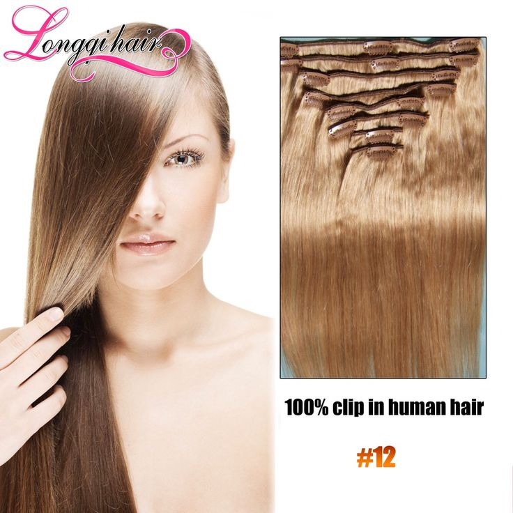 New fashion hair extension clip in remy straight human hair extensions Xuchang longqi clip in human hair extension ful head Black Women Wigs http://www.adepamaket.com/products/new-fashion-hair-extension-clip-in-remy-straight-human-hair-extensions-xuchang-longqi-clip-in-human-hair-extension-ful-head/ US $58.95    #adepamaket