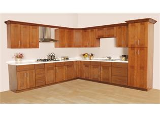 103 best Kitchen Cabinet Styles images on Pinterest | Kitchen ...