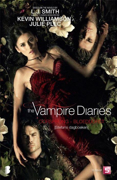 The vampire Diaries - Stefans dagboeken 2 - Bloeddorst  Deel 2 - Bloeddorst:Stefan Salvatores grote liefde heeft hem veranderd in een vampier en ze verwoestte zijn ziel. Nu dreigen hij en zijn broer Damon ontdekt en vermoord te worden. Ze vluchten naar New Orleans maar daar worden ze voor nog grotere gevaren gesteld: de stad wemelt van de vampiers en vampierjagers. Zal Stefans onsterfelijke ziel voor eeuwig verdoemd blijken te zijn ?  EUR 4.99  Meer informatie  http://ift.tt/2t2JELk #ebook
