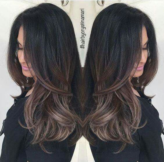 Love this color
