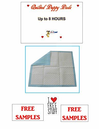 "400ct 23x24"" Scented Attractant 5-Layer Puppy Pads for Dogs up to 30 lbs Lasts up to 8hrs >>> Want to know more, click on the image. #DogHousebreakingSupplies"