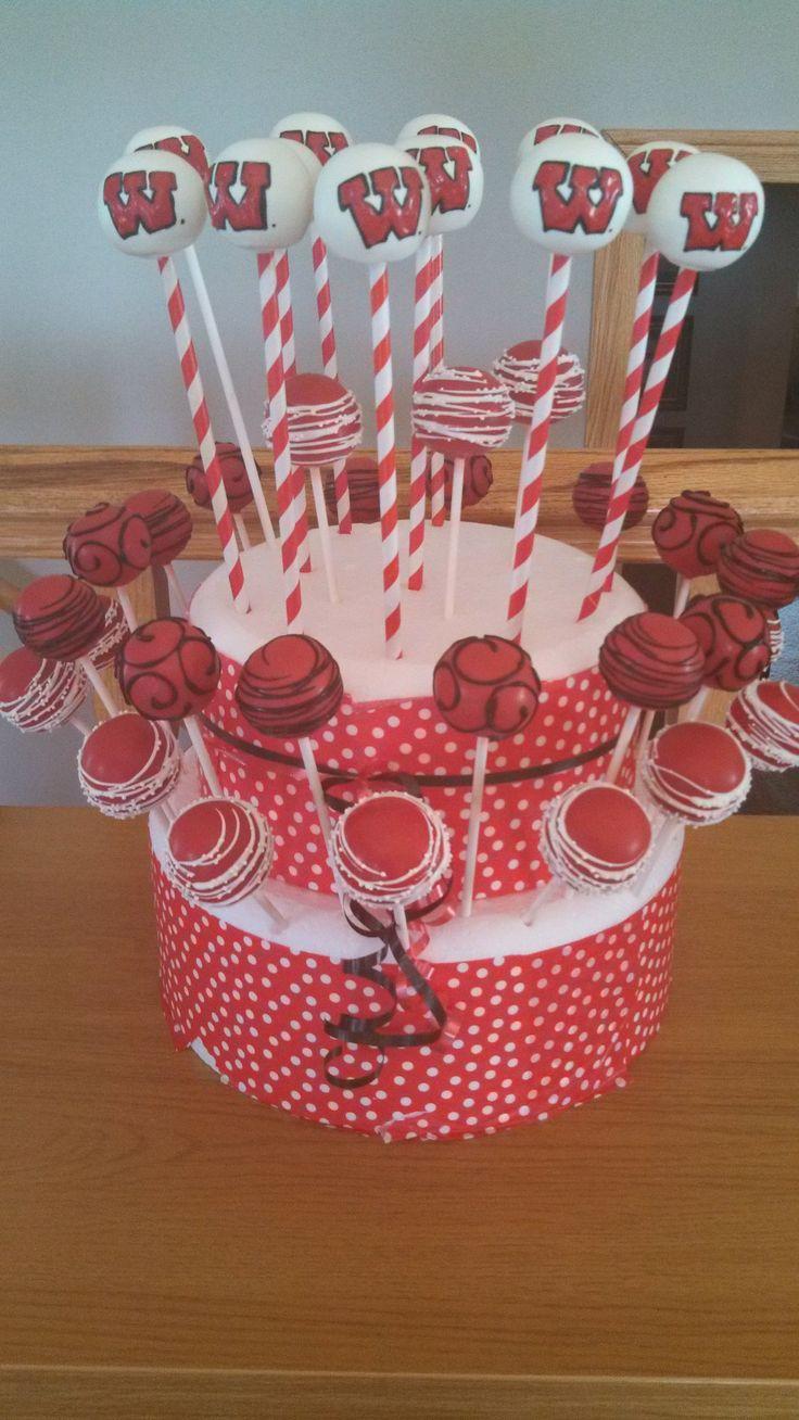 Cake Pop Shoppe