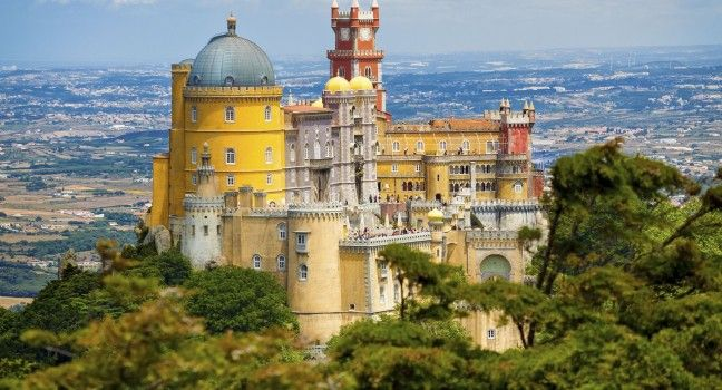 Sintra Travel Guide - Expert Picks for your Sintra Vacation