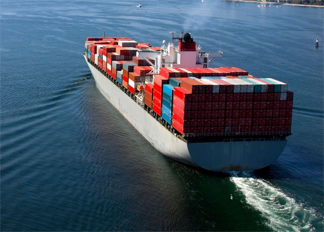 If you are looking for a #shipping company to transport your