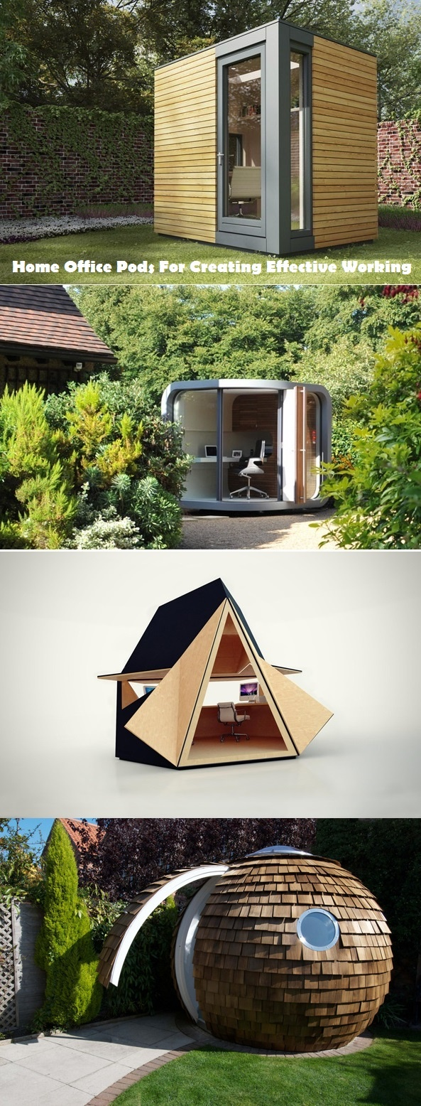 home office pods. Home Office Pods F