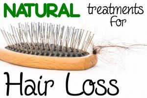 Androgenetic Alopecia: Causes and Natural Treatments That Work