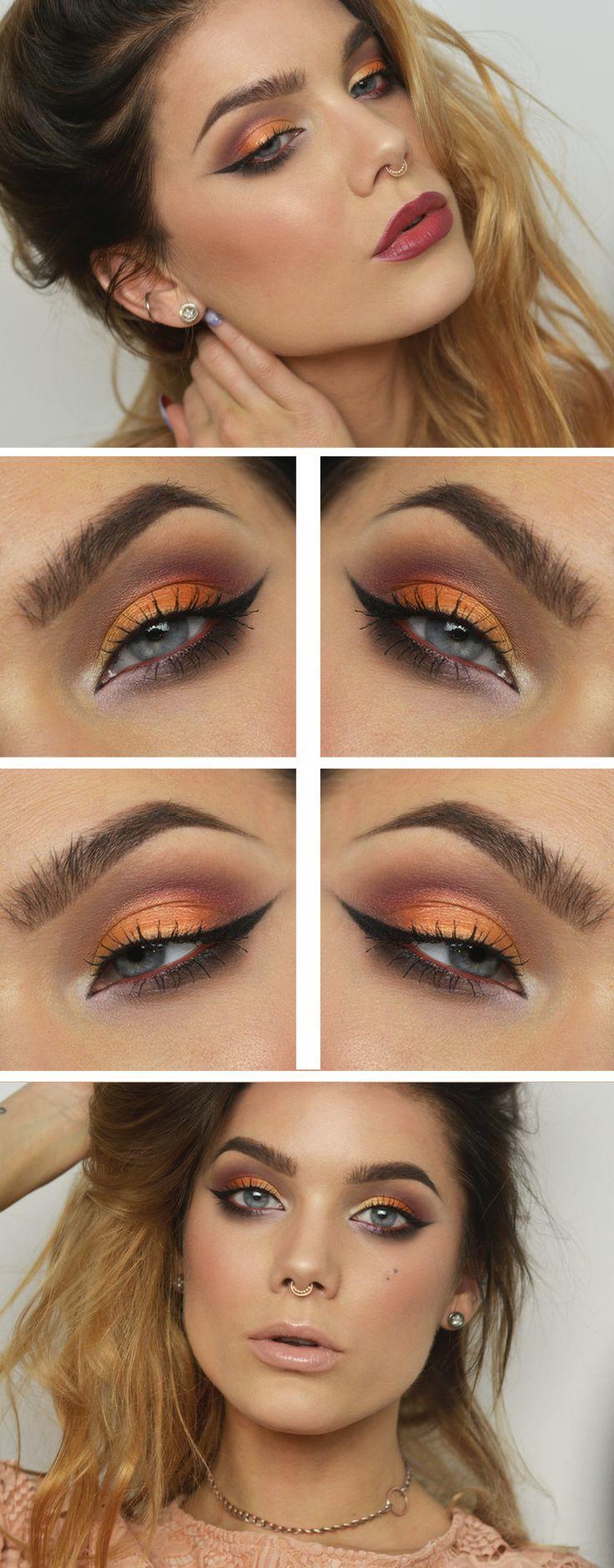 Makeup Artist ^^ | https://pinterest.com/makeupartist4ever/  image