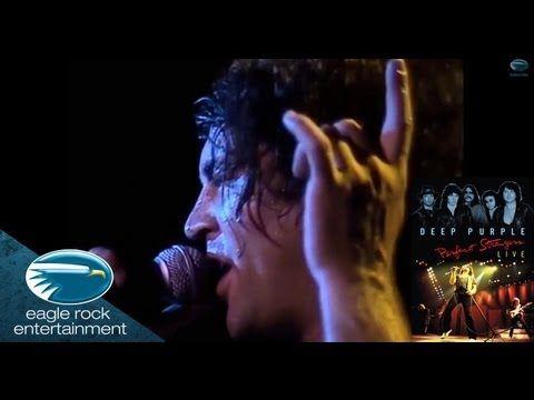 ▶ Deep Purple - Perfect Strangers (Perfect Strangers) - YouTube