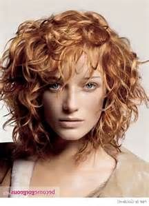 medium curly bob with highlights and lowlights - Bing images