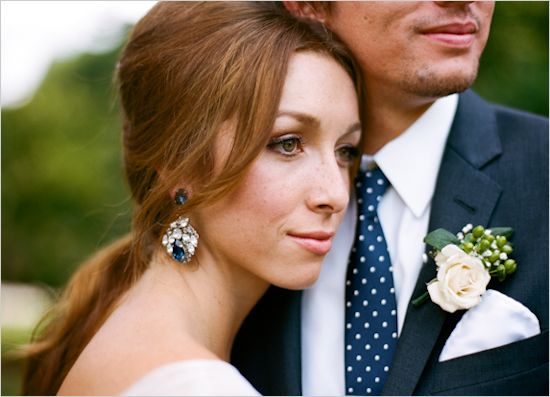 Clic Glamour Garden Wedding Ideas Jewelry Pinterest Bridal And Something Blue