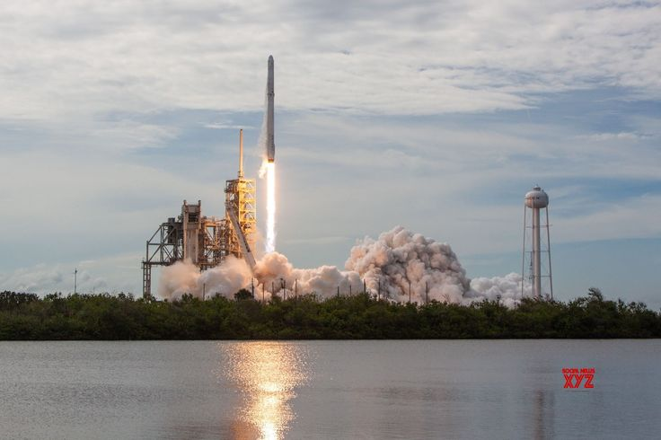 SpaceX launches commercial satellite for S.Korea - Social News XYZ