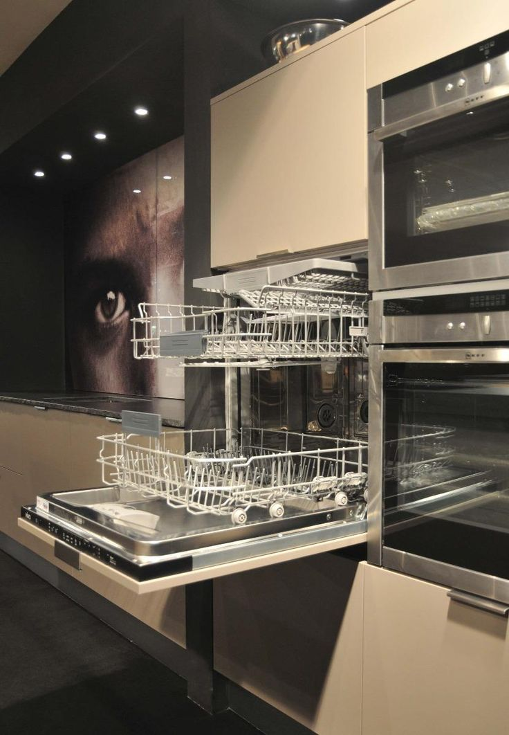 Les 25 meilleures id es de la cat gorie hauteur lave - Cuisine lave vaisselle en hauteur ...