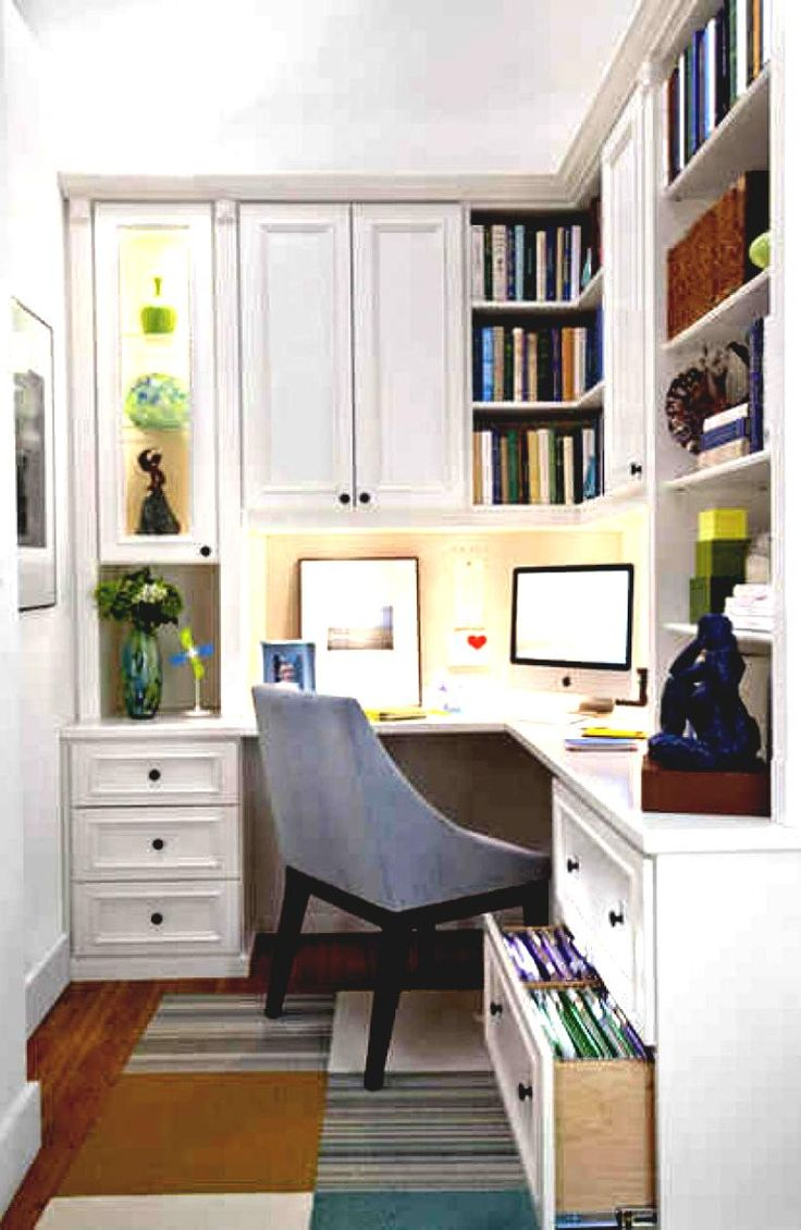 Small Home Office Design Ideas | Very Famous Home Office Ideas With Modern  Furniture | GoodHomez