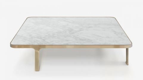 coffee table for living room - Journal Table | District