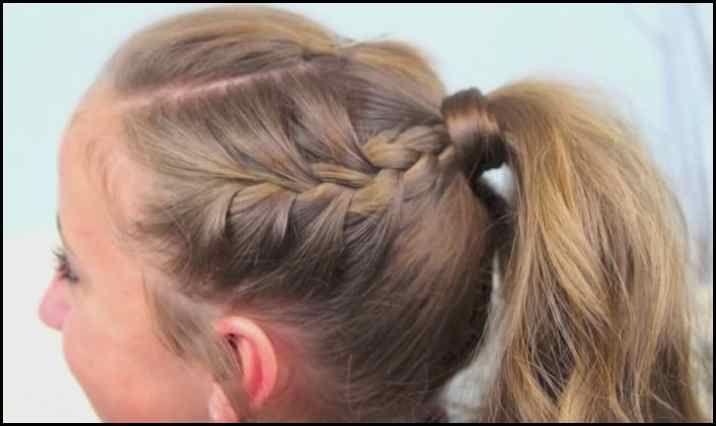 Schöne Frisuren mit Zöpfen für Mädchen und Frauen #frauen #frisuren … | Gülen1Adam – #Frauen #Frisuren #fuer #Gülen1Adam #maedchen #Mit #schöne #und #Zöpfen