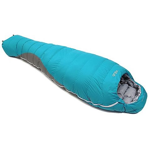 Rab Women's Neutrino Endurance 600 Fill Sleeping Bag