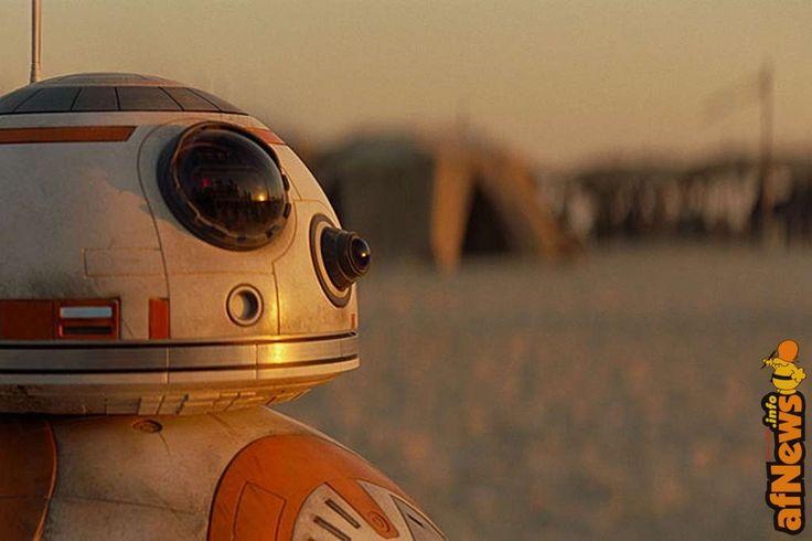Disney promette ancora Star Wars dopo il 9, verso l'eternità - http://www.afnews.info/wordpress/2016/01/27/disney-promette-ancora-star-wars-dopo-il-9-verso-leternita/