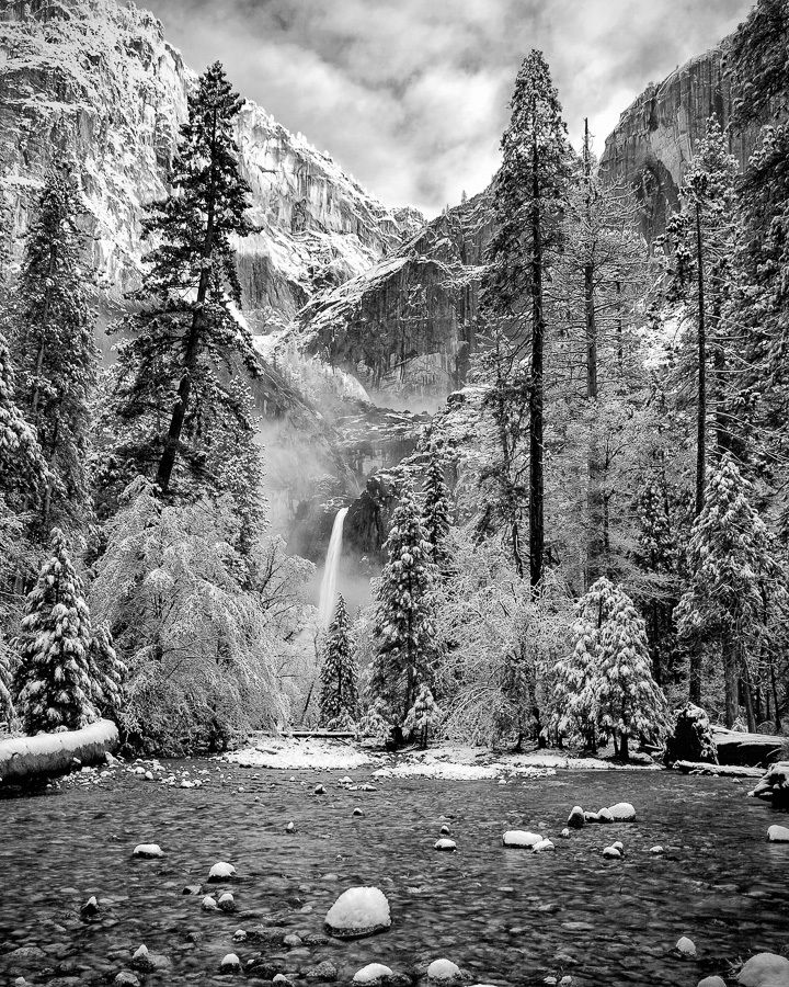 """500px / Photo """"Yosemite Sping"""" by Malcolm Kahn"""