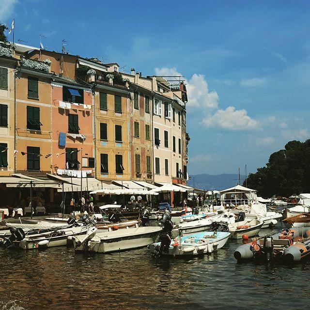 #italy #portofino