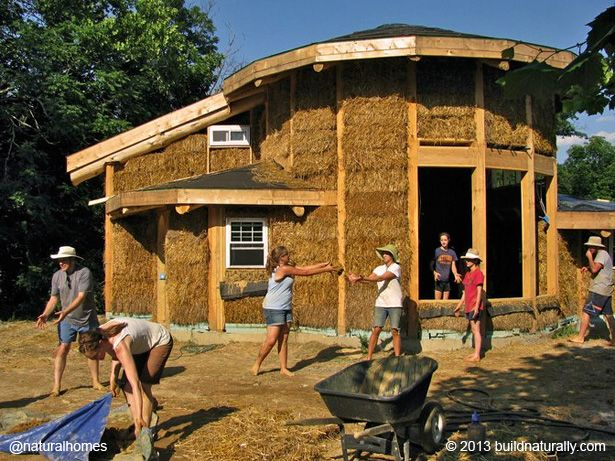 8 best cordwood foundations framing images on pinterest for How to build a house for 50k