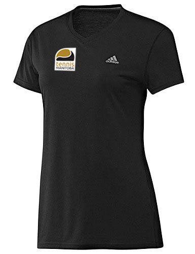 TMB adidas Moisture Wick Tee (Women's) Item # 22-130: $30