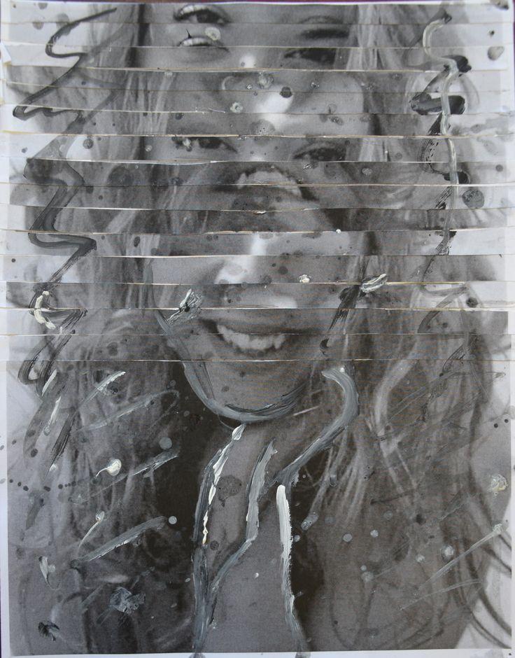 Double personnalité | 2015 | Claudia Chartier