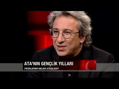 Can Dündar, Atatürk'ün gençlik yıllarını anlattı
