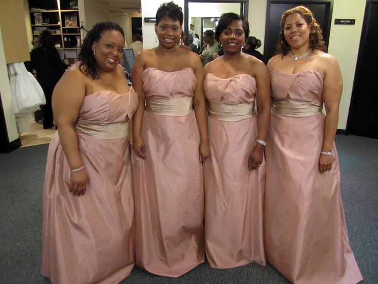 Cheryl koszorúslányai - Mondj igent a ruhára - koszorúslányok (TLC) #wedding #bridesmades #sayyestothedress #TLC