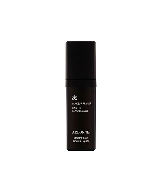 Arbonne Makeup Primer ranks #6 on TotalBeauty.com's list of the 12 Best Makeup Primers!