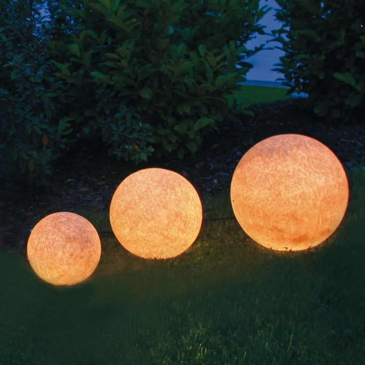 Amazing Mundan Terra Leuchtkugel Design ShopGarden