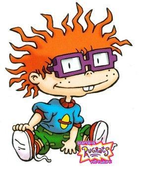 Chuckie Finster | My Fav Cartoon's | Pinterest | Rugrats ...