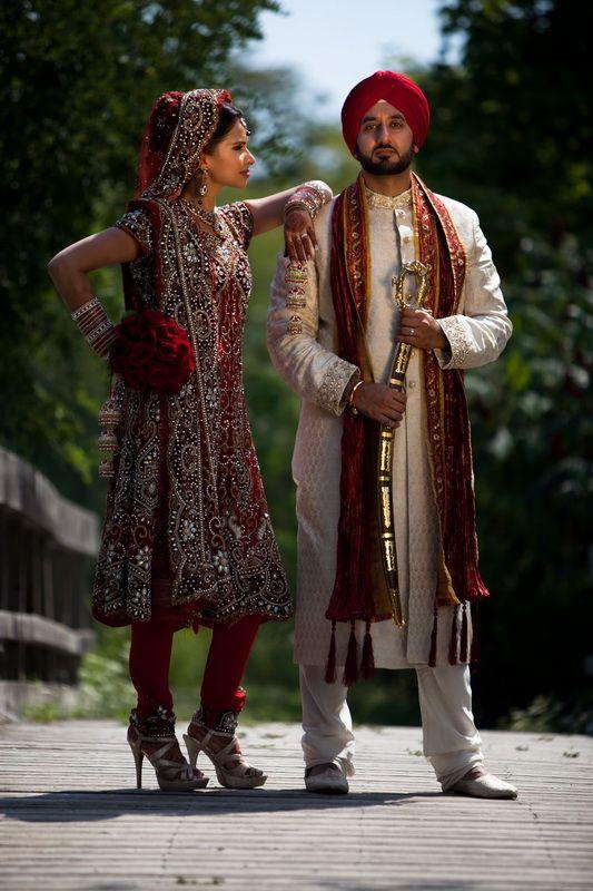 wedding punjabi sikh details - photo #13