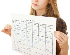Emploi du temps : comment s'organiser au lycée ?