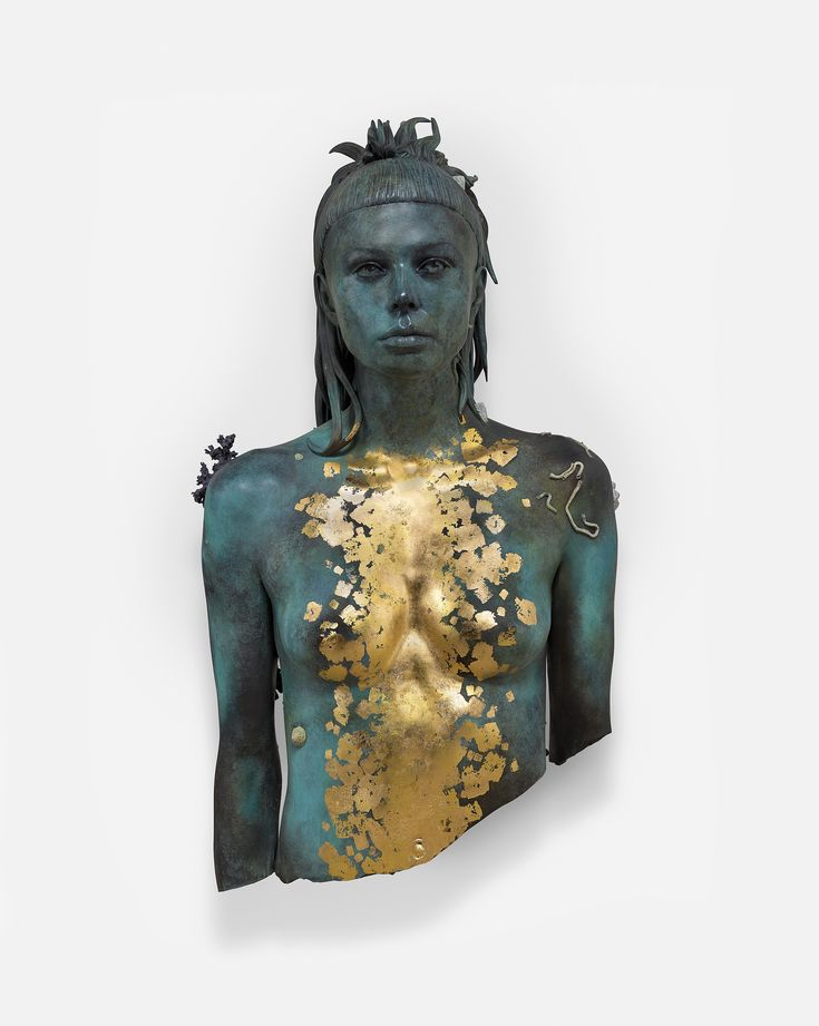 """Damien Hirst's Shipwreck Is Maybe the Most Expensive Art Show Ever 4/10/17 The massive, polarizing new show has drawn reviews ranging from """"genius"""" to """"ugh."""""""