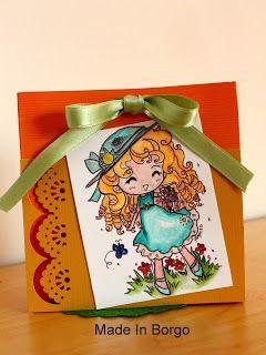 Made In Borgo: Easter Gift!