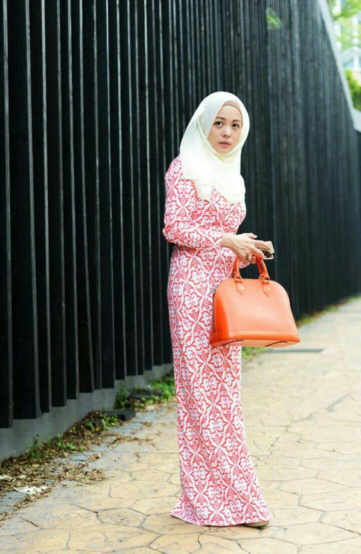 Elegent muslimah @vivyyusof♡
