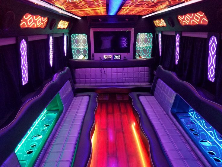 Elegant Knights Limo-Party Bus14 Passenger New Orleans $pecial. Call 251-317-1BUS And Ask For The Party Bus Lady or book online at https://a.zozi.com/#/express/elegantknightslimo-partybusal/products/147123 (From Mobile To New Orleans Only)