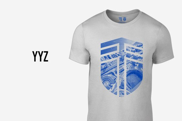 TwoForUs Shirt - YYZ  The shirt that gives back - for every shirt purchased we'll donate one to a shelter or foodbank in Toronto  This 100% cotton fitted tee features a gorgeous view of Toronto's harbour front. Comes in sizes XS, S, M, L, XL   Only $19