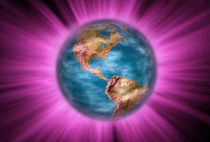 St. Germain Worldwide Invitation To Focus Violet Flame From November 19-December 11, 2015 | Alternative